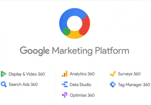 google marketing platform