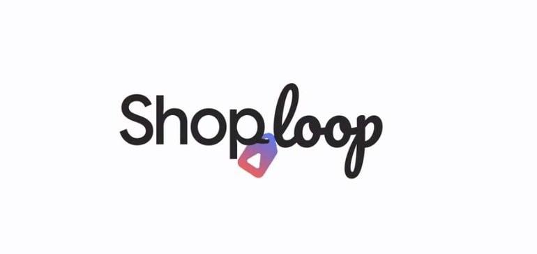 Google Shoploop Logo